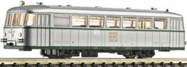 N   Fleischmann 740201 - RENFE, Railbus motorwagen 591-301-7 (BR VT 95)
