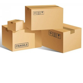 Shipping costs & Info
