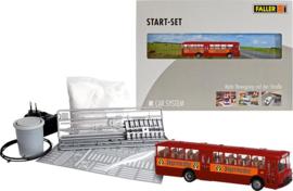 Faller 161498 - Car Systeem Start-Set MB O317k bus Jägermeister