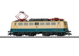 H0 | Märklin 37110 - DB BR 110.1 (AC sound)