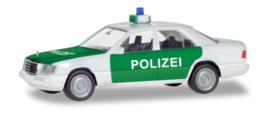 H0 | Herpa 094122 - Mercedes-Benz Polizei