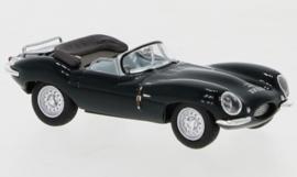 H0 | Ricko 38223 - Jaguar XKSS,dark green, RHD