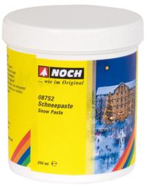 H0/N/Z | NOCH 08752 - Snow Paste