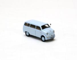 H0 | NEO 87305 - 1955 Lloyd LT 500 - blauw