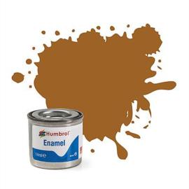 Humbrol 012 - CopperMetallic, 14 ml