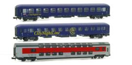N | Hobbytrain H22054 -Extension set CNL