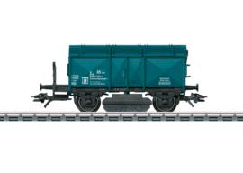 H0 | Märklin 46049 - DB, Railreinigingswagen