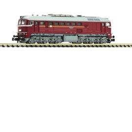 Fleischmann - N Diesellocomotieven