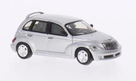 H0 | Ricko 38461 - Chrysler PT Cruiser, silver, 2006