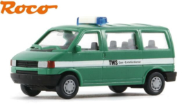 H0 | Roco 01479 - VW T4, TWS gas failure service