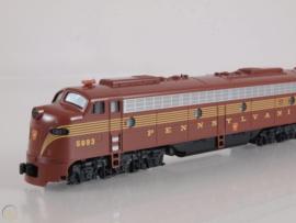 N | Kato 176-5310 - EMD E8/9A / PRR 5893*