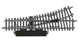 H0 | Märklin 2262 - Wissel links (K-rail)