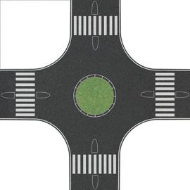 H0 | Busch 1101 - Rotonde