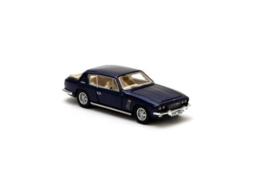 H0 | NEO 87302 - 1975 Jensen Interceptor SIII - Dark Blue Metallic