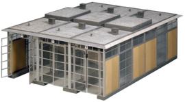 H0 | Faller 120217 - Locloods voor elektrische tractie, 3-sporen