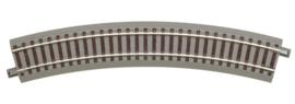 H0 | Roco 61123 - Gebogen rail R3, 30°, R=434,5 mm