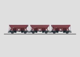H0 | Märklin 46315 - NS set onderlossers Fds.