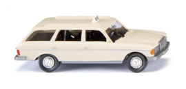 H0   Wiking 014925 - MB 250T Taxi (1)