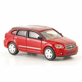 H0 | Ricko 38869 - Dodge Caliber, red metallic, 2007