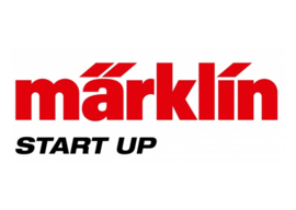 Märklin - Start up (6+)