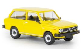 H0   Brekina 27626 - Volvo 66 Combi, light yellow