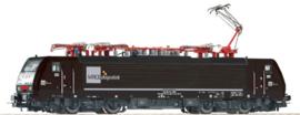 H0 | Piko 57262 - MRCE, Elektrische locomotief serie 189 (AC digitaal)
