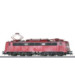 H0 | Märklin 37858 - DB AG, Elektrische locomotief serie 150 (AC sound)