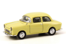 H0 | NEO 87327 - 1958 Glas Isar T700 - Yellow