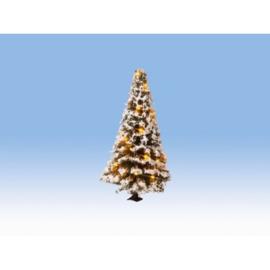 H0/N | NOCH 22120 - Verlichte Kerstboom