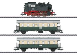 H0 | Märklin 26618 - VSM, Personentrein