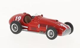 H0 | BoS-Models 87391 - Ferrari 375 F1, No.12, Formel 1, GP Silverstone, 1951, J.F.Gonzalez