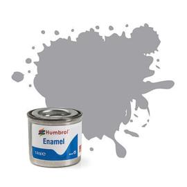 Humbrol 040 - Pale GreyGloss , 14ml