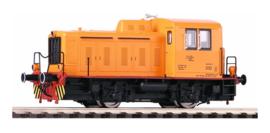 "H0   Piko 52741 - Diesellocomotief TGK2 ""Kaluga"" (AC digitaal)"