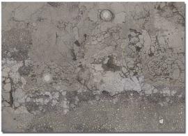 H0 | Busch 7416 - 2 Decorplaten »verweerde Asfaltvloer«