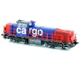 N | Hobbytrain H2943 - Am843 SBB Cargo