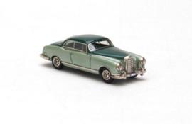 H0 | NEO 87200 - 1955 Mercedes 300B Pininfarina - Green
