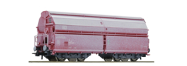 H0 | Roco 75944 -  Swing roof wagon, DB AG