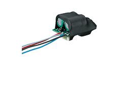 H0 | Märklin 60974 - Buffercondensator met geïntegreerde laadschakeling voor mLD3 en mSD3
