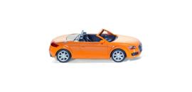 H0   Wiking 013439 - Audi TT Roadster, oranje (1)