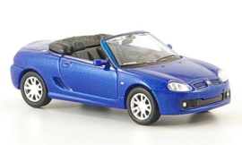 H0 | Ricko 38590 - MG TF, metallic-blue.