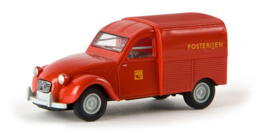 "H0 | Brekina 14147 - Citroën 2CV ""Posterijen"" (NL)"