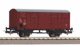 H0 | Piko 58705 - NS, Gesloten goederenwagen