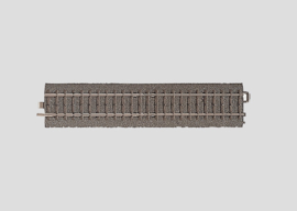 H0   Märklin 24951 - Overgangsrail M naar C 180 mm (C-rail)