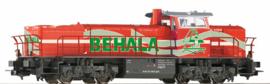 H0 | Piko 59417 - BEHALA, Diesel locomotive G 1700BB (DC)