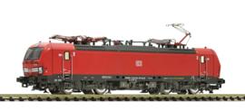 N | Fleischmann 739391 - DB AG, Elektrische locomotief BR 193 (sound)