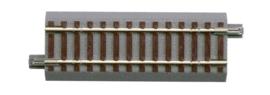H0 | Roco 61113 - Rechte rails lengte 100 mm