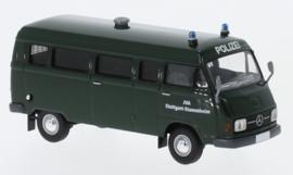 H0 | Brekina Starmada 13264 -Mercedes L 206D, JVA Stuttgart-Stammheim