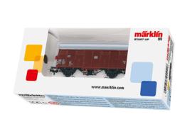 H0 | Märklin Start up 4411 - Boxcar
