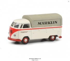 """Schuco 452653801 - Volkswagen T1 """"Märklin"""" (MHI)"""