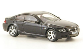 H0 | Ricko 38572 - BMW M6, black, 2006